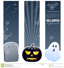 halloween banners stock images image 26293554