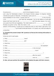 present simple yes no questions worksheets presents and grammar