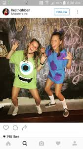 Lil Monster Halloween Costume by 25 Best Monster Inc Costumes Ideas On Pinterest Monsters Inc
