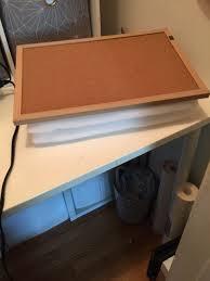 Diy Lap Desk Diy Laptop Desk Dirtybirdcrafts