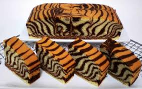 tips membuat bolu zebra resep membuat bolu kukus zebra lembut katalog kuliner