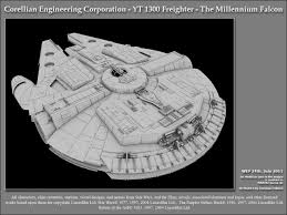Millennium Falcon Floor Plan by The Millennium Falcon Page 4 Cgfeedback