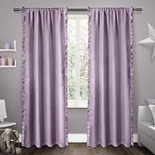 Purple Ombre Curtains Curtains Curtains And Drapes Kirklands