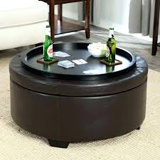 Wooden Ottomans Ottoman With Storage Ikea Intuitivewellness Co