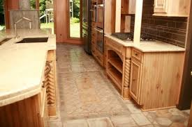 Different Types Of Kitchen Floors - types of kitchen tile flooring excellent tile flooring desirable