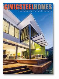 home design gold coast b civic steel architect designed