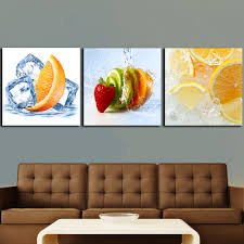 Paintings For Living Room by Online Get Cheap Fruit Canvas Art Aliexpress Com Alibaba Group