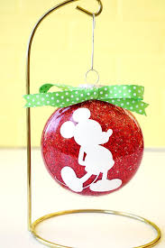 ornaments mickey mouse ornaments bulk mickey