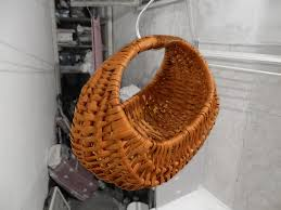 how to give new life to a faded wicker basket 9 steps