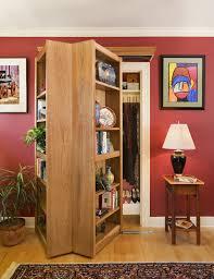bookcase doors woodfold