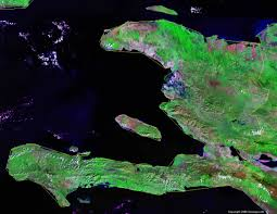 Show Me A Map Of The Caribbean by Haiti Map And Satellite Image