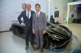 koenigsegg agera s launch 2014 koenigsegg agera s estimated rm5 million before tax