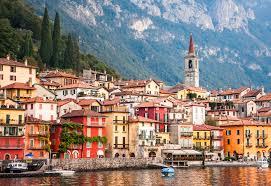 Lake Como Italy Map by Lake Como Poggio Verde Country Villa