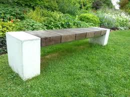 contemporary outdoor bench uk diy outdoor bench modern summer is