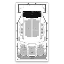 golden nugget floor plan the paramount seating chart u0026 interactive seat map seatgeek