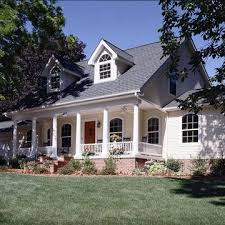 House Plans With Front Porch One Story 24 Best House Floor Plans Styles U0026 Dormers Images On Pinterest