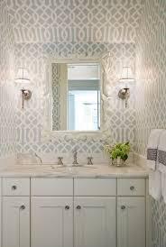 Bathroom Vanities Seattle Seattle Half Bath Powder Room Traditional With White Vanity Vinyl