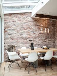How To Paint A Faux Brick Wall - faux brick wall add to your decor faux direct