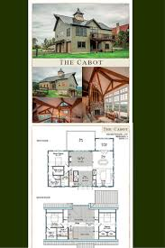 House Barns Plans by 278 Best Lake House Plans Images On Pinterest Homes Cabin Floor