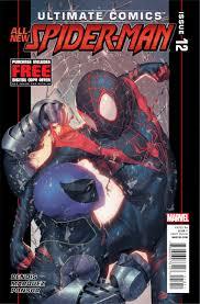 ultimate comics spider man vol 2 12 marvel database fandom