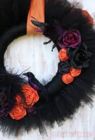 12 beautiful halloween wreath ideas design diy ideas