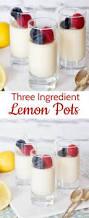 25 best dinner party desserts ideas on pinterest mini