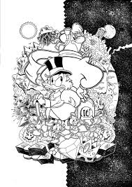 ducktales coloring pages ducktales scrooge mcduck coloring pages