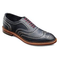 what to wear with navy blue dress shoes neukok wingtip oxfords