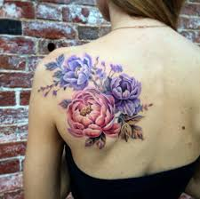60 gorgeous peony tattoos that are more beautiful than roses