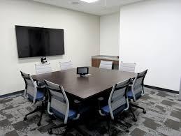 Square Boardroom Table Square Boardroom Table Bonners Furniture