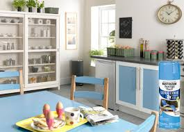 painting kitchen cabinets with rustoleum spray paint home dzine kitchen spray it on with rust oleum spray paints