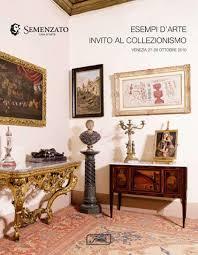 Asta Del Mobile Genova Campi by Rare Porcellane Italiane Mobili Oggetti D U0027arte Dipinti Antichi