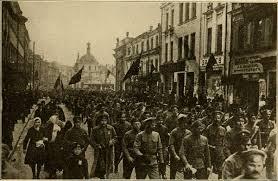 revolutions of 1917 u20131923 wikipedia