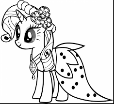 terrific my little pony coloring pages with my little pony