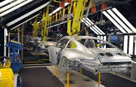 porsche 911 factory ordering a porsche 911 p 2 allocations and production
