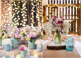 jar wedding ideas 30 best cheap rustic jar wedding ideas deer pearl flowers