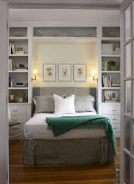 Small Bedroom Decorating Pictures by Creative Ways To Make Your Small Bedroom Look Bigger Small Rooms
