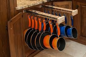 Best Kitchen Furniture Furniture Add Kitchen Cabinet Pot Organizer To Make Your Best