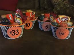basketball gift basket 25 best basketball gifts ideas on basketball crafts