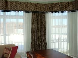 contemporary valances window treatments style of valances window