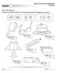 mental maths problems maths worksheets for kids