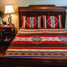 Southwestern Comforters Diamond Home Bedding Bath Rugs Curtains Save Up To 72 Off