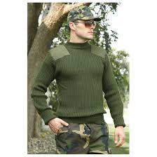 s wool sweaters u s surplus usmc wool sweater 613593 sweaters at