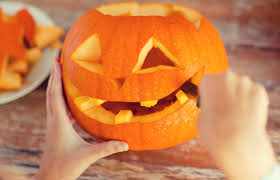 clever pumpkin clever pumpkin carving hacks you have to try tlcme tlc