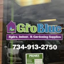Indoor Garden Supplies - gro blue indoor gardening supplies nurseries u0026 gardening 4072