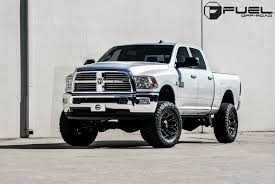 dodge ram 2500 assault d546 gallery fuel off road wheels
