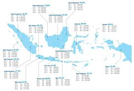 Map Of Jakarta Indonesia Growth Opportunity And Market Expansion