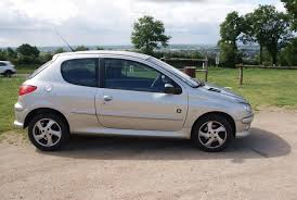 peugeot 206 diesel vendee occasion ouest france auto