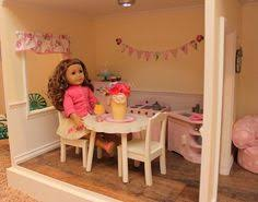 18 Doll House Plans Free by This Is Amazing It U0027s Big Enough For American Dolls And Uses