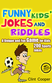 sports jokes at squigly s playhouse more mystery pages for kids